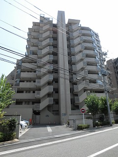 コスモ西日暮里ロイヤルフォルム
