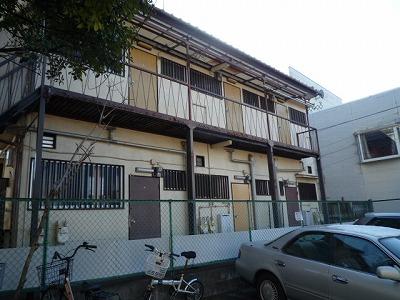 第一芳栄荘